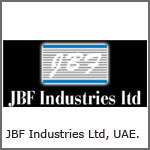 JBF Industries Ltd.