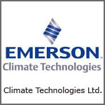 Emerson Climate Technologies Ltd.