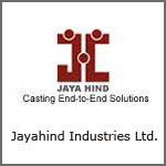 Jayahind IndustriesLtd.